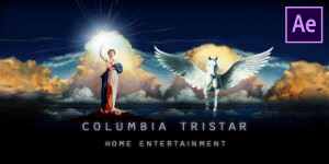 Columbia Tristar Intro Free Template