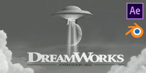 Dreamworks Monster Vs Aliens Intro Free Template