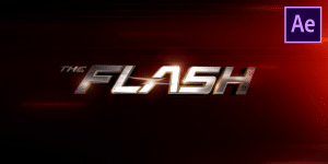 Flash Intro Free Template