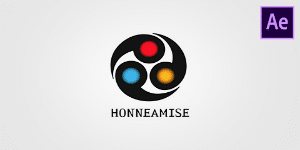 Honneamise Intro Free Template