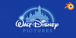 Old Disney Intro Free Template