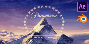 Paramount Intro Free Template