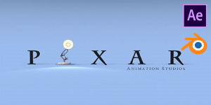 Pixar Intro Free Template