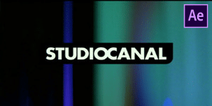 Studio Canal Intro Free Template