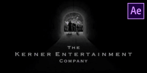 The K Entertainment Company Intro Free Template