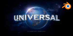 Universal 100th Anniversary Intro Free Template