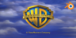 Warner Brothers Intro Free Template